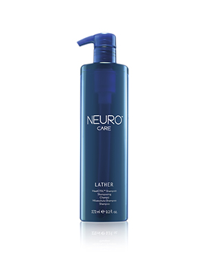 NEURO HEATCTRL™ SHAMPOO